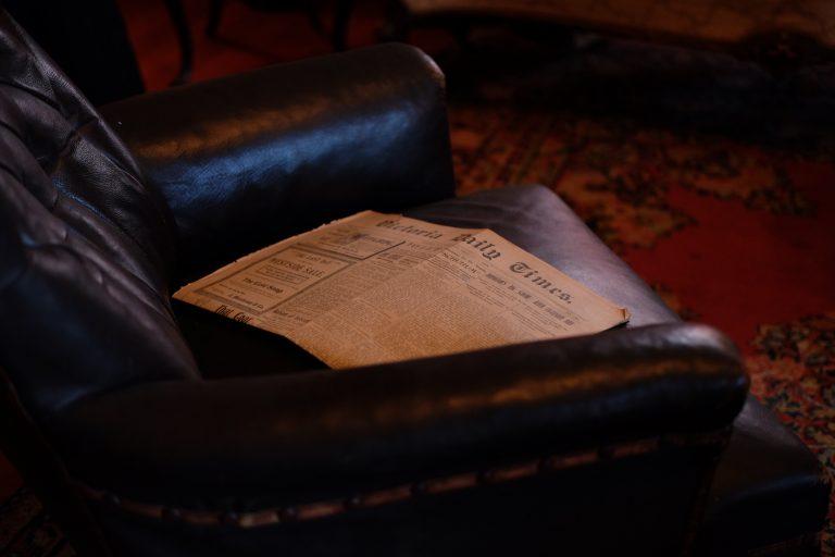 Le prix d'une restauration d'un fauteuil club : combien faut-il compter ?